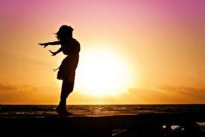 Wohlfühlsein für Körper, Geist und Seele